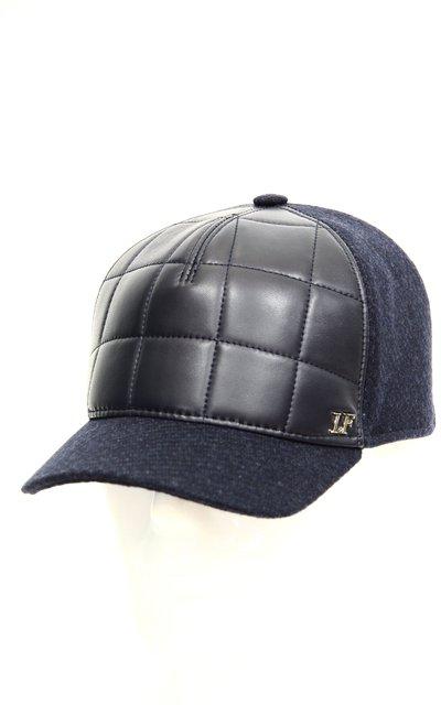 Бейсболка,цв.синий 022S05-26