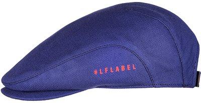 Кепка, ткань (хлопок), цвет синий 127-3